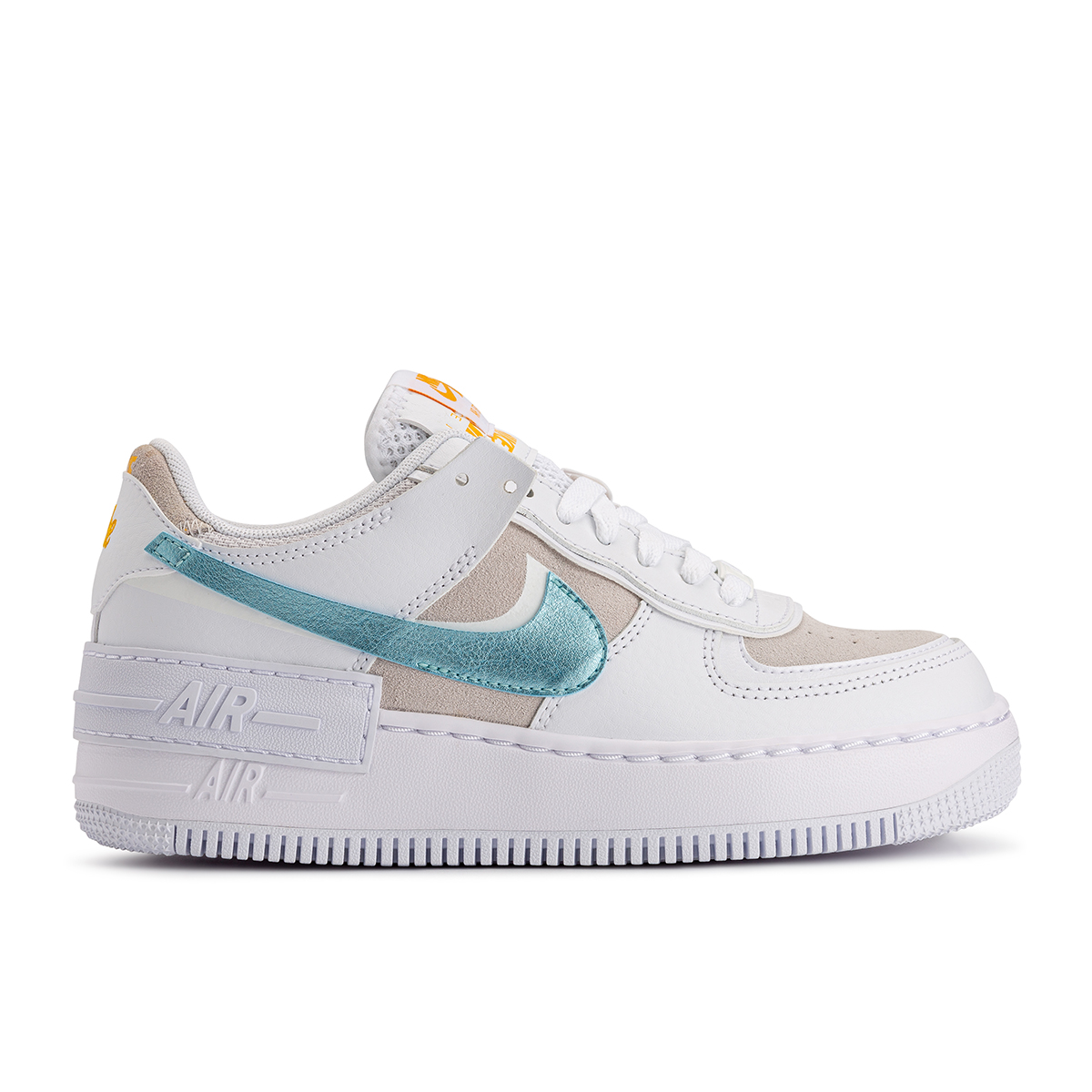 Buy Nike Air Force 1 Shadow Women S Shoes Online Foot Locker Qatar Shadow pieces for a unique play on a classic. nike air force 1 shadow women s shoes